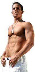 Styrketræningsprogram for mænd